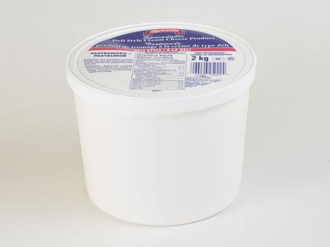Spreadable Tub - 2kg